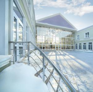 Парк-Отель Домодедово - фото 10