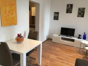 Apartment Scharpenberg