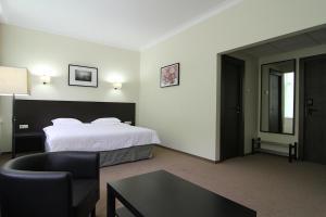 Отель Континент Гагра - фото 10