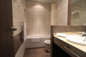 Отель Континент Гагра - фото 13