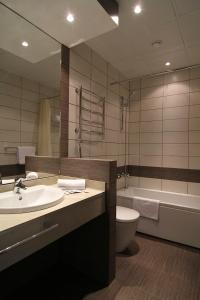 Отель Континент Гагра - фото 16