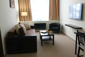 Отель Континент Гагра - фото 19