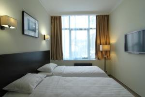 Отель Континент Гагра - фото 20