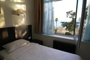 Отель Континент Гагра - фото 21