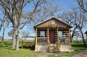 Vineyard Trail Cottages