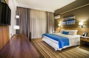 Panamericana Hotel Antofagasta, Hotels  Antofagasta - big - 54