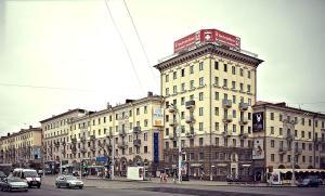 Апартаменты Центр Независимости - фото 7