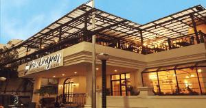 Tambayan Capsule Hostel & Bar, Хостелы  Манила - big - 1