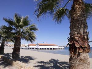 Coming Home - Penthouses La Torre Golf Resort, Apartmány  Roldán - big - 64