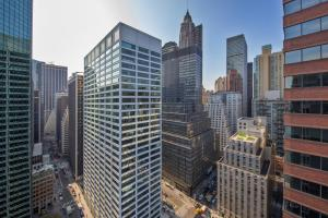 Fairfield Inn by Marriott New York Manhattan/Financial District, Отели  Нью-Йорк - big - 17
