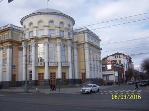 Gostevoy Apartment, Penzióny  Vinnytsya - big - 104