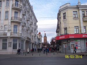 Gostevoy Apartment, Penzióny  Vinnytsya - big - 97