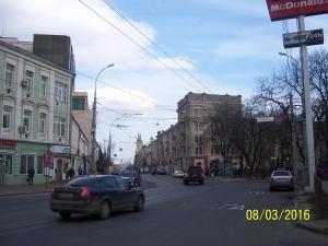 Gostevoy Apartment, Penzióny  Vinnytsya - big - 95