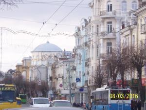 Gostevoy Apartment, Penzióny  Vinnytsya - big - 93