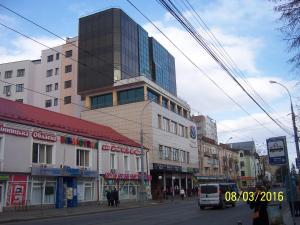 Gostevoy Apartment, Penzióny  Vinnytsya - big - 92