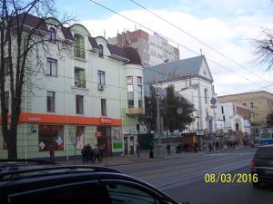 Gostevoy Apartment, Penzióny  Vinnytsya - big - 90