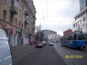 Gostevoy Apartment, Penzióny  Vinnytsya - big - 89