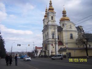 Gostevoy Apartment, Penzióny  Vinnytsya - big - 85