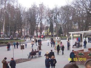 Gostevoy Apartment, Penzióny  Vinnytsya - big - 81
