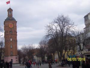 Gostevoy Apartment, Penzióny  Vinnytsya - big - 78