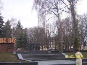 Gostevoy Apartment, Penzióny  Vinnytsya - big - 77