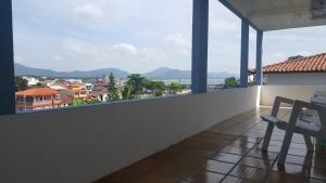 Hospedaria Bela Vista, Priváty  Florianópolis - big - 49