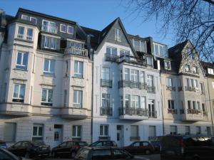 Apartment Bochumer Strasse