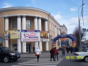 Gostevoy Apartment, Penzióny  Vinnytsya - big - 64