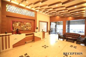 Hotel Deepam, Hotel  Tiruchchirāppalli - big - 18