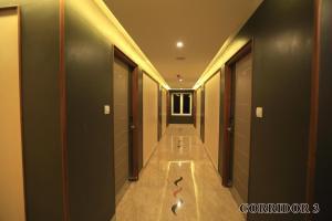 Hotel Deepam, Hotel  Tiruchchirāppalli - big - 17