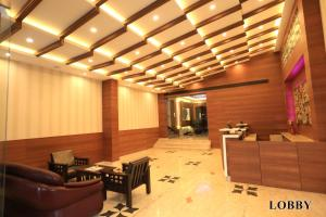Hotel Deepam, Hotel  Tiruchchirāppalli - big - 16
