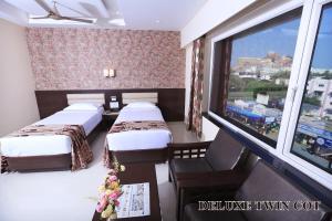 Hotel Deepam, Hotely  Tiruchchirāppalli - big - 15