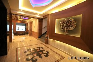 Hotel Deepam, Hotely  Tiruchchirāppalli - big - 11
