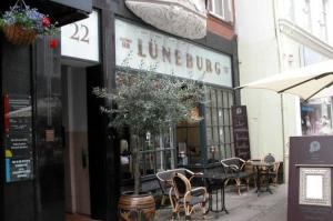 Lüneburg Haus