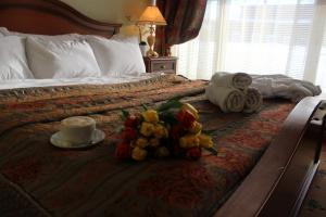 Отель Англитеръ - фото 27