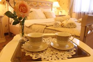 Отель Англитеръ - фото 9
