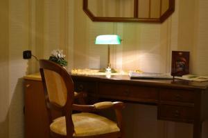 Hotel Ristorante Donato, Hotely  Calvizzano - big - 106
