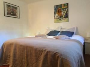 Villa Tricia Cannes, Bed & Breakfasts  Cannes - big - 45