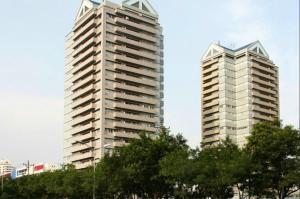 Beijing Jiuxian Apartment