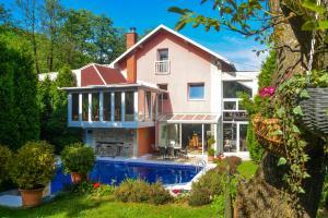 Villa Hanada