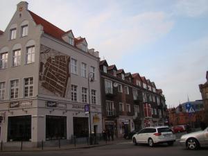 ApartFlat Attic, Apartmány  Gdaňsk - big - 53
