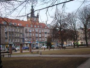 ApartFlat Attic, Apartmány  Gdaňsk - big - 51