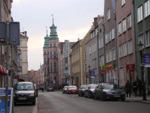 ApartFlat Attic, Apartmány  Gdaňsk - big - 50