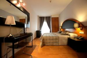 Hotel Don Jaime 54, Hotels  Zaragoza - big - 17