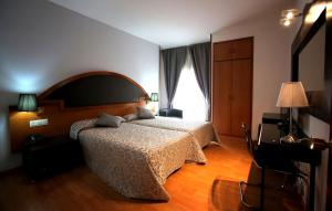 Hotel Don Jaime 54, Hotels  Zaragoza - big - 16