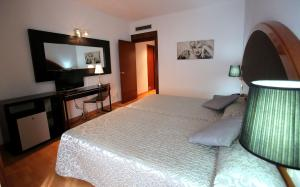 Hotel Don Jaime 54, Hotels  Zaragoza - big - 13