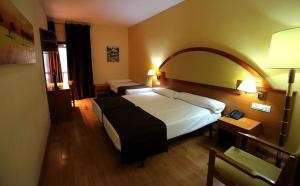 Hotel Don Jaime 54, Hotels  Zaragoza - big - 15