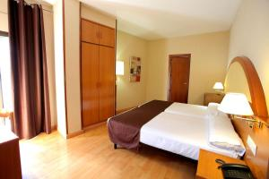 Hotel Don Jaime 54, Hotels  Zaragoza - big - 10