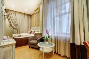 Отель Пушка Инн - фото 20