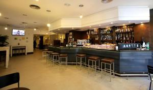 Hotel Don Jaime 54, Hotels  Zaragoza - big - 26